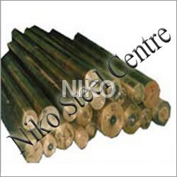 Nickel Base Alloys