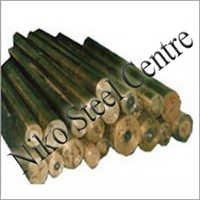 Nickel Base Alloys