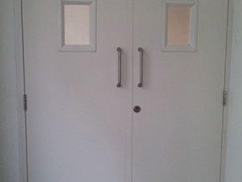 HMPS / Steel Doors