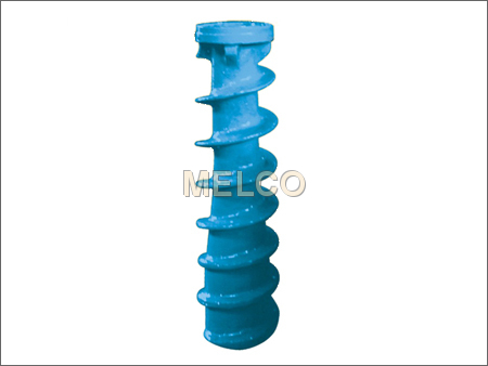 Hollow Core Slabs Machinery Spares