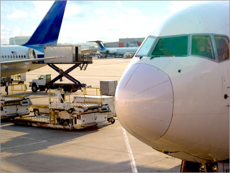 Air Cargo Loading Services