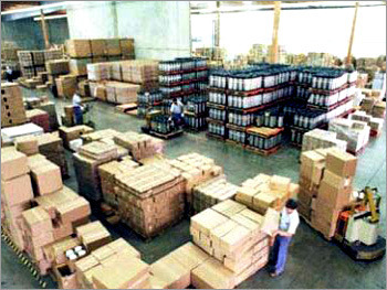Cargo Examination