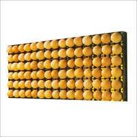 Plastic Egg Setting Tray (90 Eggs)