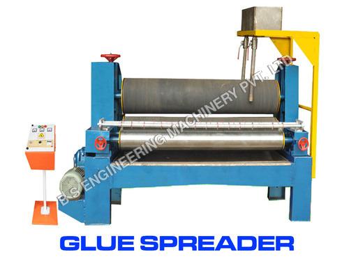 Glue Squeezer Cum Spreader