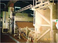 Rubberised Coir Foam Machineries