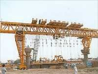 Launching Truss