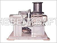 Capstan Machine