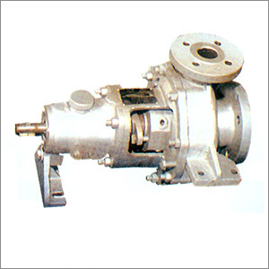 Boiler Thermic Fluid Pump