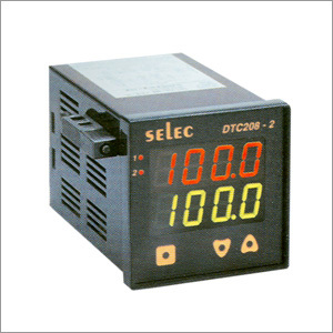 Boiler Temperature Controller