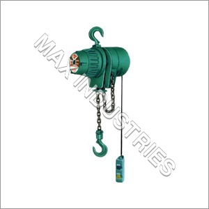0.5 Ton Electric Hoist