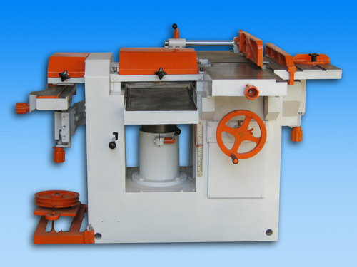 Thickness & Surface Planer (Pair)