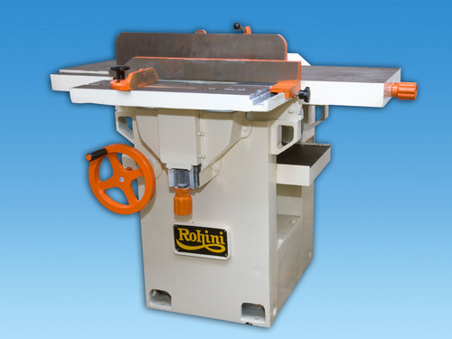 Thickness Cum Surface Planer