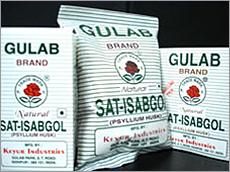 Organic Sat Isabgol