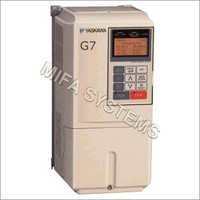 Varispeed G7 Variable Speed Drives