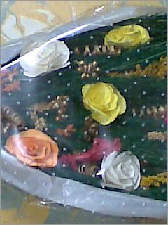 Fresh Dry Flowers