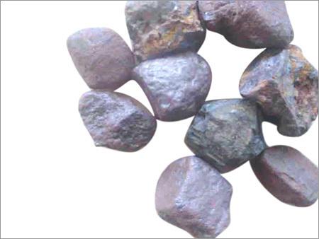 Iron Ore Lumps