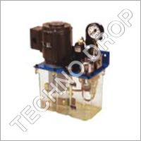 Automatic Lubrication Transparent Unit