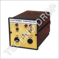 Lubrication Controllers