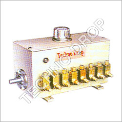 Multi Point Radial Lubricator