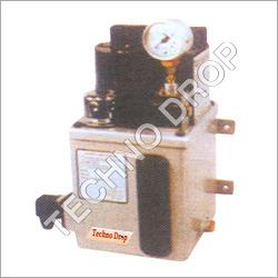 Automatic Lubrication Unit