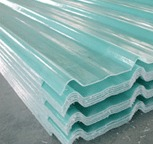 FRP Machine Made Sheets