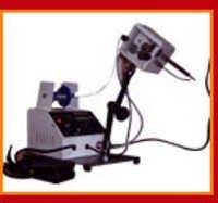 Hand Free Soldering Machine