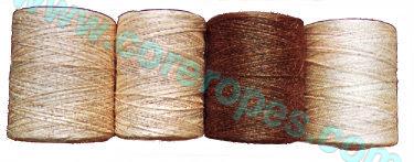 Sisal Yarn Dry & Prelubricated