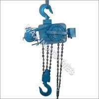 10 Ton Chain Pulley Block