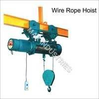 20 Ton Electric Wire Rope Hoist