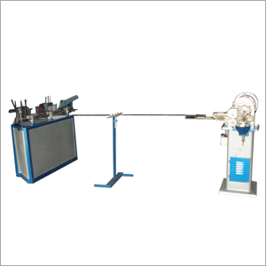 Multi Wire Staple Pin Making Machine