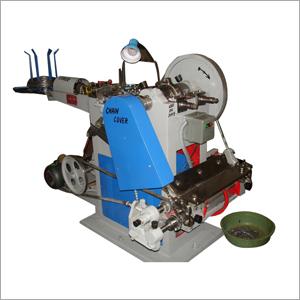 Automatic Paper Pin Making Machine