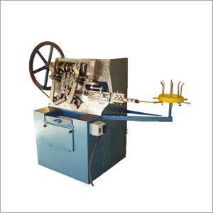 Wire Forming Machine