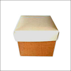 Packaging Lock Box