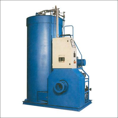 Non IBR Boilers Instant Steam Generator