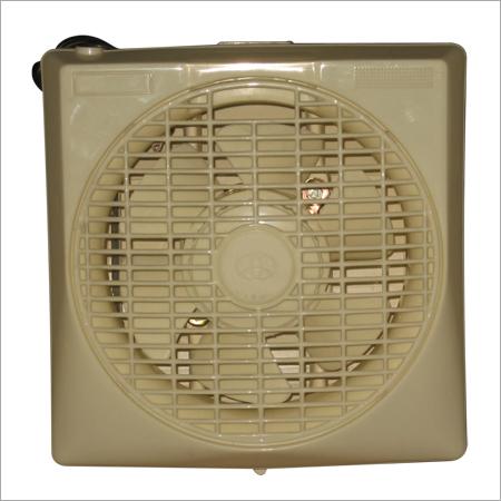 Fresh Air Fan