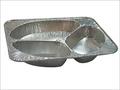 Disposable Aluminium Plates