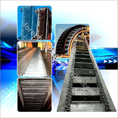 Vertical Conveyor Belts