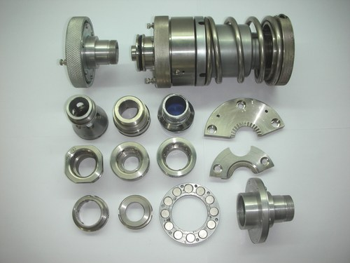 Spare Parts for Bottling Machines