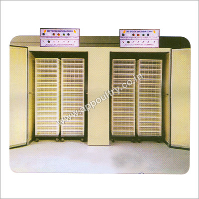 Hatchery Equipment