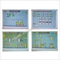 Food Processing Machine PLC
