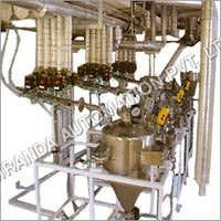 Multiple Liquid Dosing System