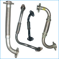 Exhaust Gas Recirculation Tube