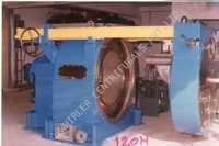 Peeler Type Centrifuge