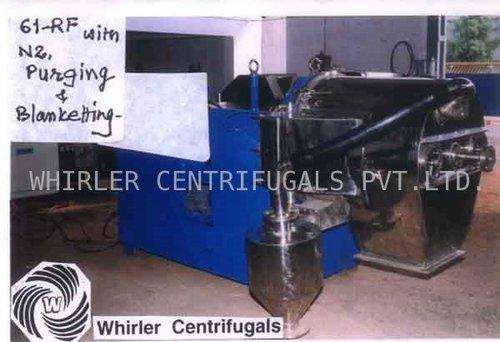 Filter Bag Centrifuge