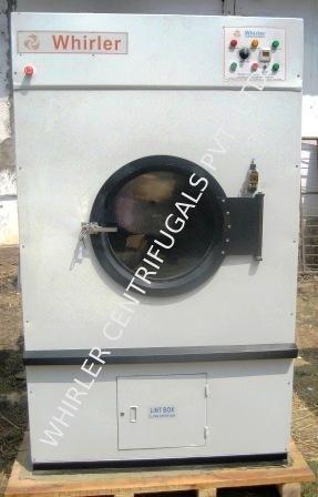 Condenser Tumble Dryers