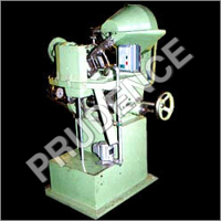 Double Head Slotting Machine