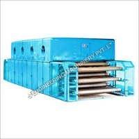 Bamboo Mat Dryer
