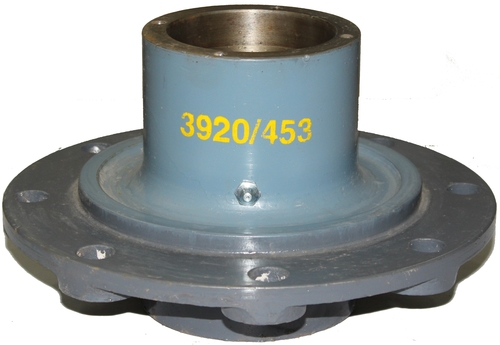 Tractor Trolley Steel Hub 3920/453