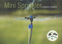 Mini Sprinkler Irrigation System