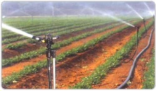Plastic Sprinkler Systems